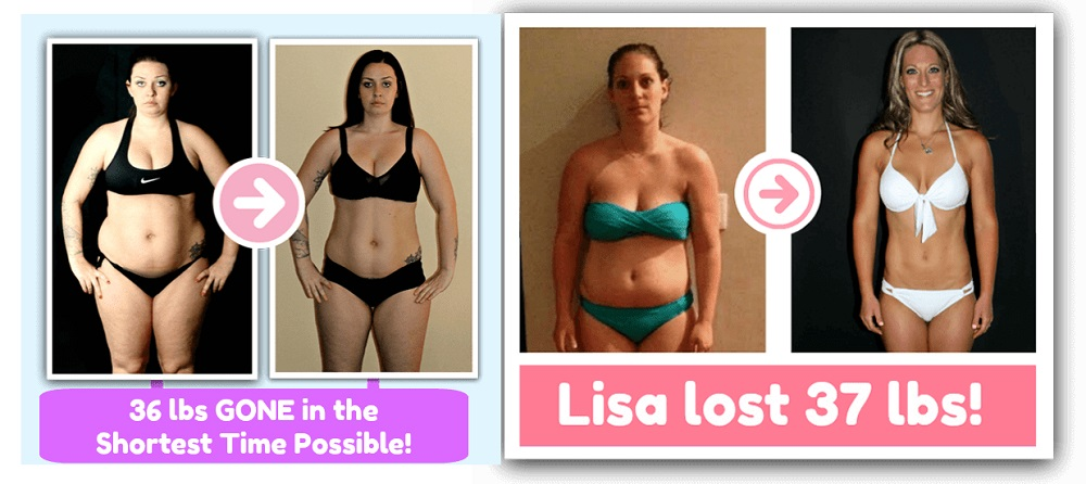 Photos Of Diet Cinderella Solution