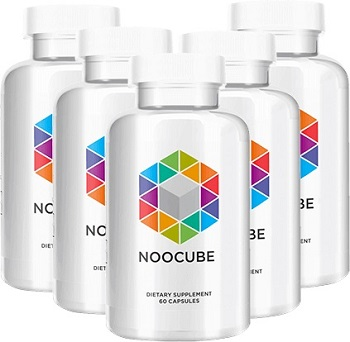 Best Nootropics 2020.Noocube Review Results 2020 Best Enhance Brain Booster