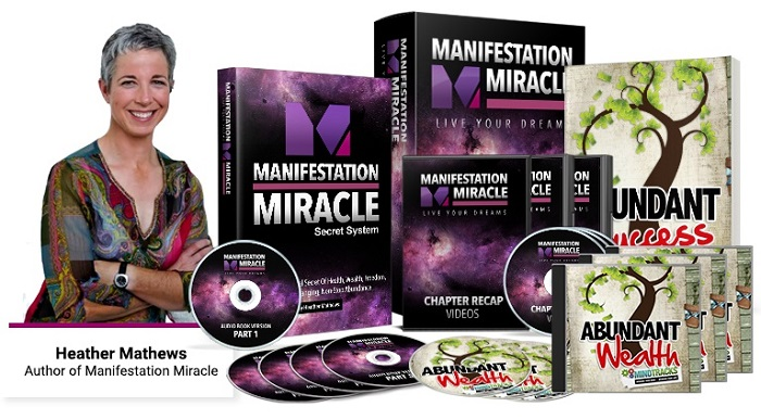 Manifestation Miracle